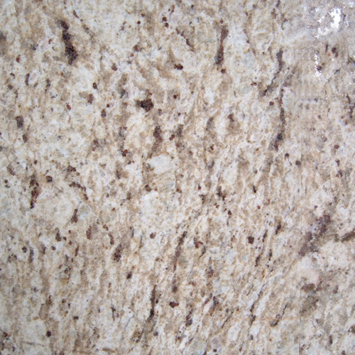 Giallo Ornamental Giallo Ornamental Granite Foreign