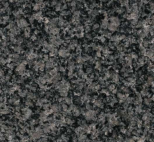 Worktop Granite Nero Impala