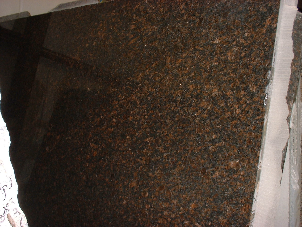 Tan Brown Tan Brown Granite Foreign Granite Tiles